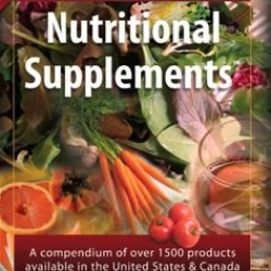 Comparative Guide to Nutritional Supplements; 2007 4th edition; Lyle MacWilliam
