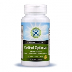 Cortisol Optimizer™; Rejuvenation Science; 90 vegetarian caps