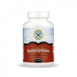 Homocysteine Optimizer™; Rejuvenation Science; 120 tablets
