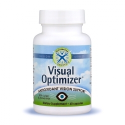 Visual Optimizer™; Rejuvenation Science; 60 capsules